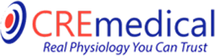 CRE medical logo